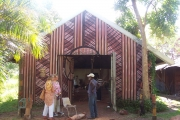 Tiwi Design Aboriginal Corporation, Bathurst Island