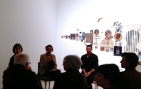 Talk with Tony Albert - Art Gallery of NSW