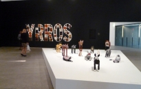 Exhibition 'My Country, I Still Call Australia Home: Contemporary Art from Black Australia' - QAGOMA, Brisbane (QLD)