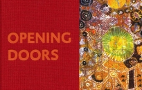 Georges Petitjean (ed.), Opening doors: The Art of Yuendumu