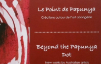 Beyond the Papunya Dot-exhibition catalogue