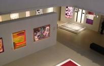 Exposition 'Mémoires vives : Une histoire de l'Art Aborigène', au musée d'Aquitaine de Bordeaux