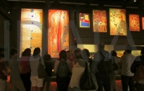 exhibition <i>Yiwarra Kuju: The Canning Stock Route</i>