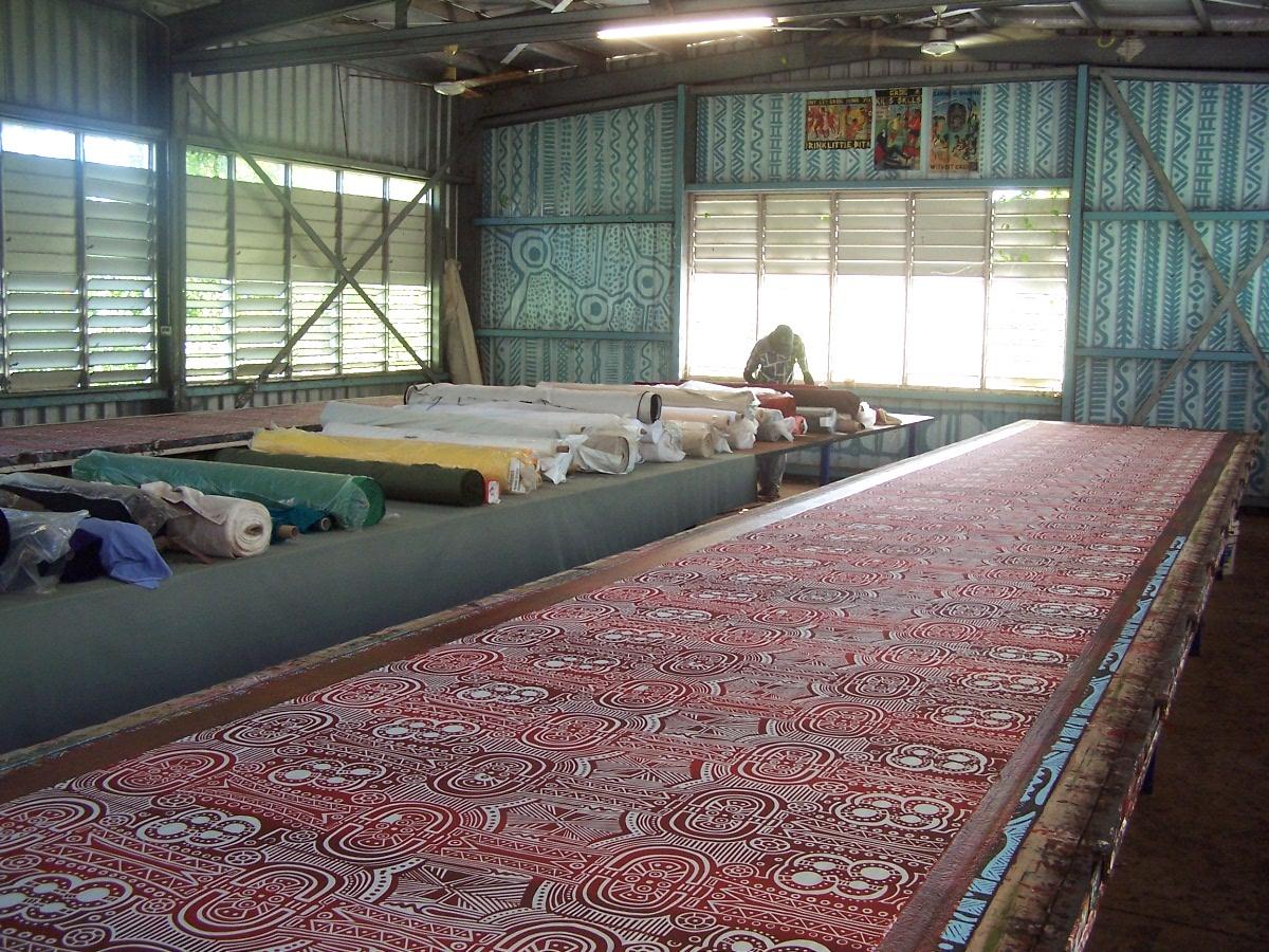 Tiwi Design