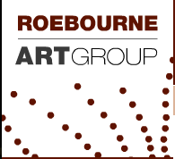 roebourne art group logo