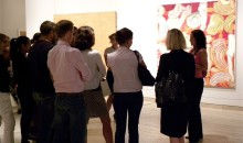 Guided Visit at Art Gallery of NSW