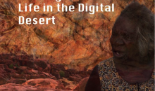 Warnayaka Art Centre: Life in the Digital Desert