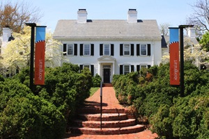 The Kluge-Ruhe Aboriginal Art Collection of the University of Virginia.