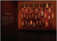 Fig.1  View of the First Room  © Musée du quai Branly