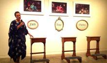 Talk with Brenda L Croft - Art Gallery of NSW - Exhibition Brenda L Croft - Photographs © IDAIA.