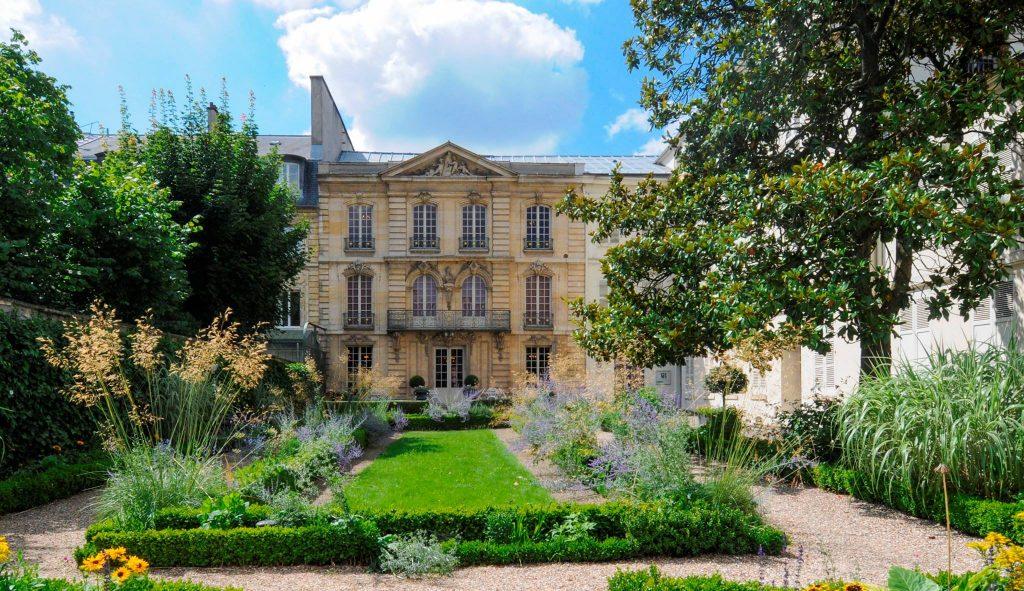 Musée Lambinet - Versailles © Musée Lambinet