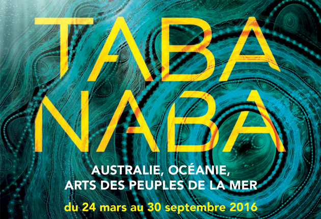 View of exhibition's poster (detail) © Oceanographic Museum of Monaco