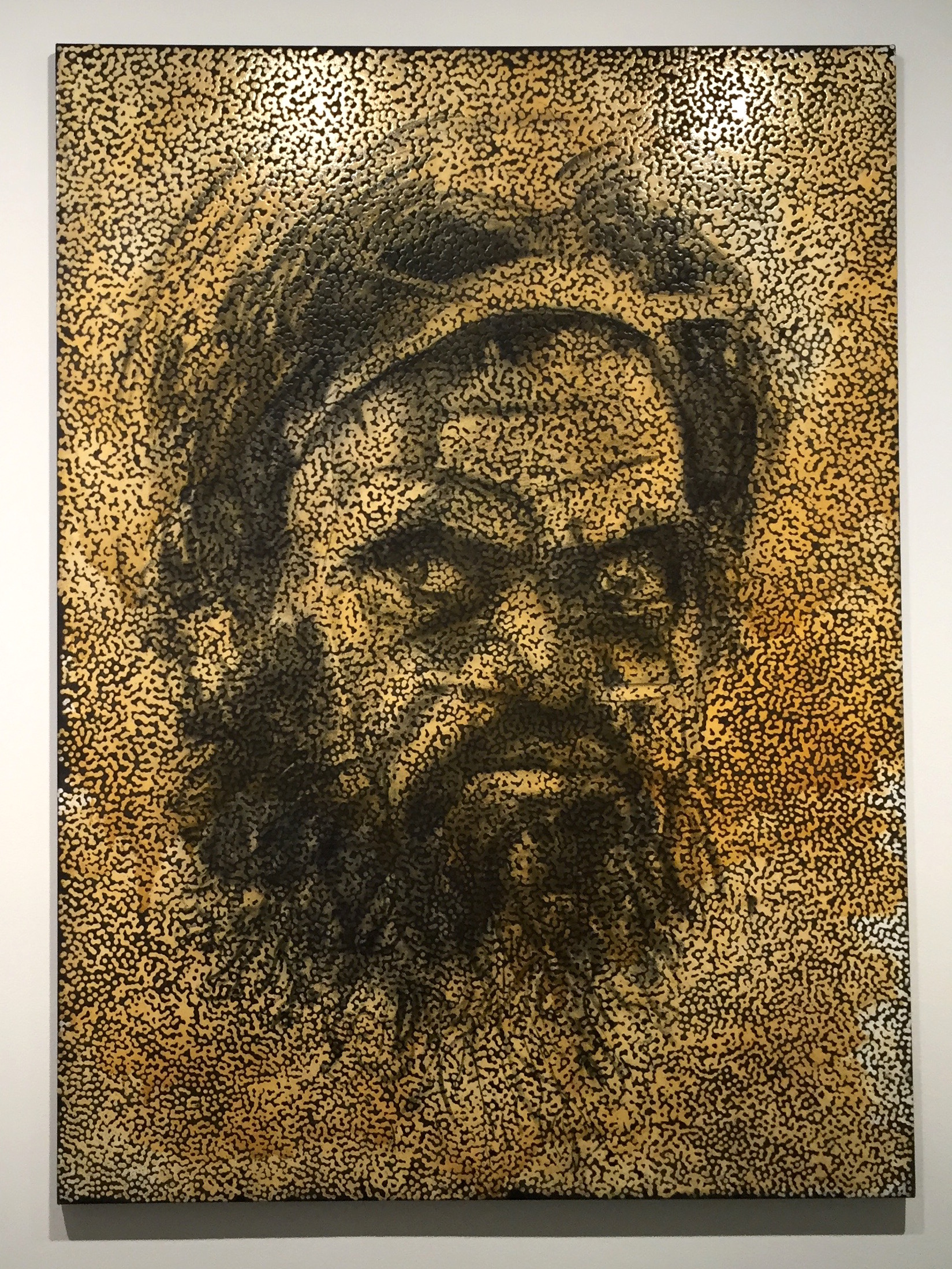 guided tours indigenous australian art mca collection