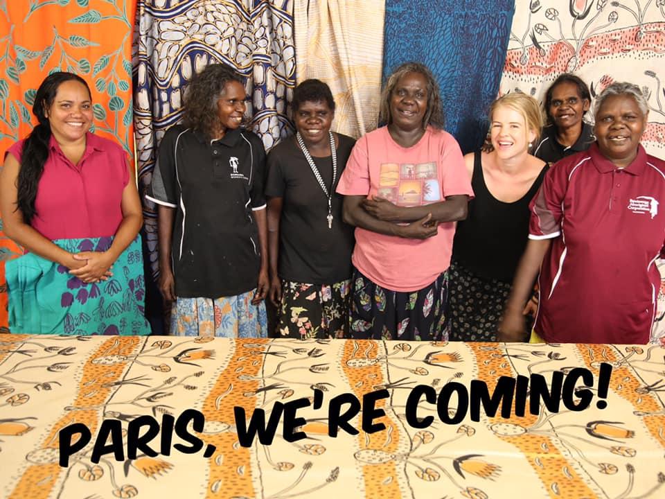 Image courtesy of Bábbarra Women's Centre.
